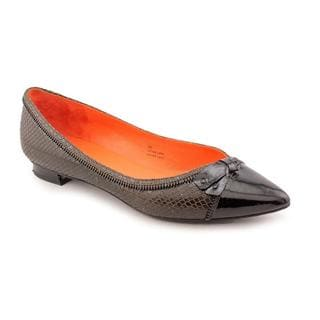 Via Spiga Women's 'Dottie' Leather Casual Shoes (Size 9 )