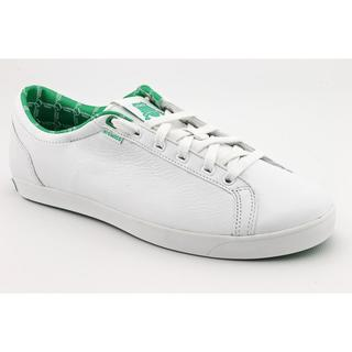 K Swiss Men's 'All Court Tennis' Leather Casual Shoes (Size 11 )