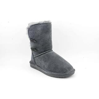 Bearpaw Women's 'Abigail' Regular Suede Boots (Size 6 )