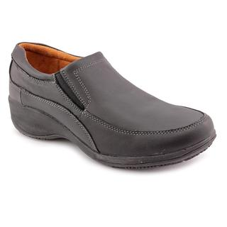 Skechers Work Women's 'Nexus' Leather Occupational (Size 8.5 )