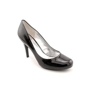 JS By Jessica Women s Oscar Synthetic Dress Shoes - Wide (Size 8