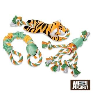Animal Planet 3-pack Large Dog Toys