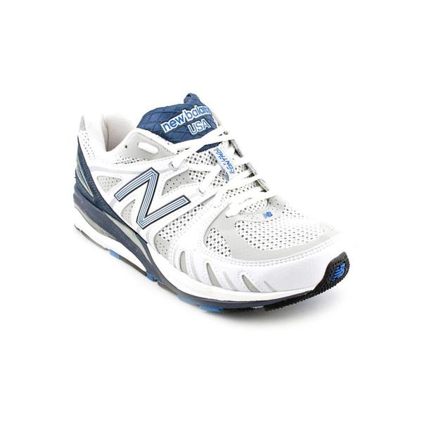 New Balance Men's 'M1540' Mesh Athletic Shoe - Extra Wide (Size 8 )