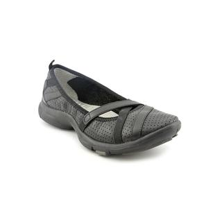 Privo Mosie Shoes - Pewter Leather - Women | Free shipping