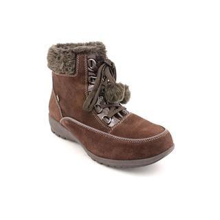 Sporto Women's 'Amanda' Regular Suede Boots (Size 9 )