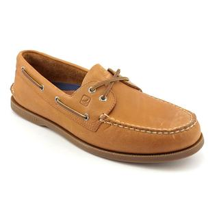 Sperry Top Sider Men's 'A/O' Leather Casual Shoes (Size 10.5 )