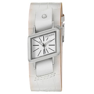 Nixon Women's 'The Acute Pop Series' Stainless Steel Watch