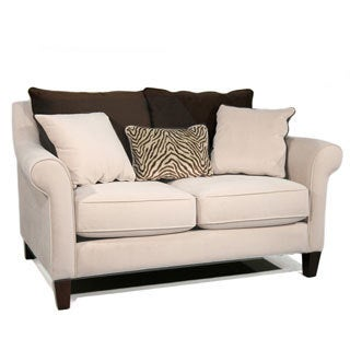 Made To Order St. Lucia Loveseat