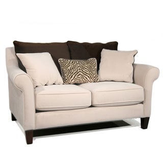 Fairmont Designs Made To Order St. Lucia Loveseat