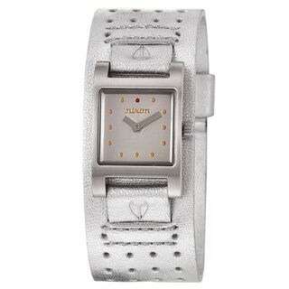 Nixon Women's 'The Lizzie' Stainless Steel Watch