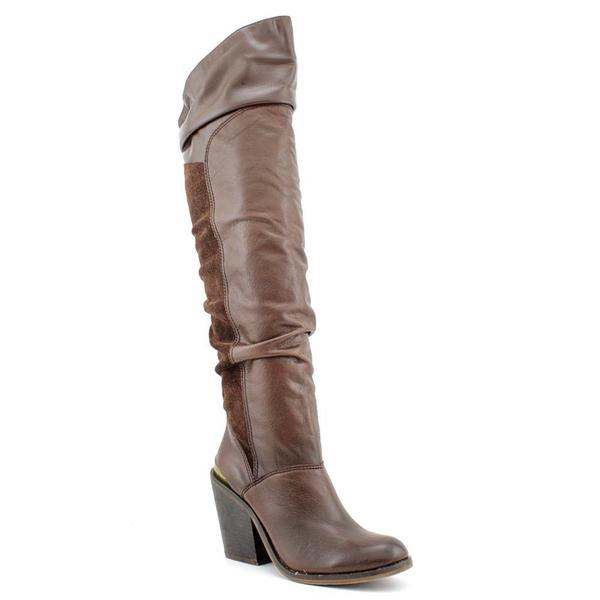 Lucky Brand Women's 'Edina' Leather Boots