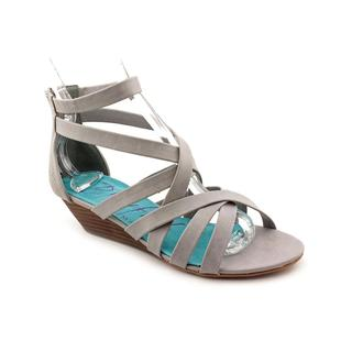 Blowfish Women's 'Conchita' Faux Leather Sandals (Size 6.5 )