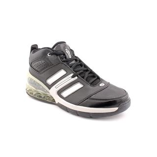 Adidas Men's 'Bounce Artillery' Faux Leather Athletic Shoe (Size 6.5 )