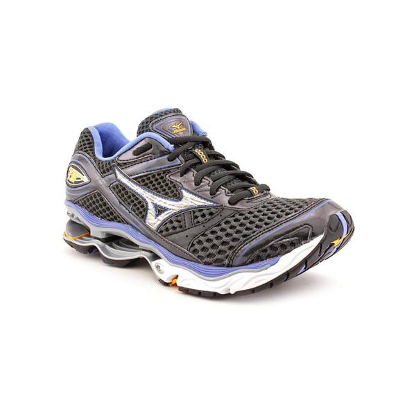 Mizuno Women's 'Wave Creation 13' Mesh Athletic Shoe (Size 10 )