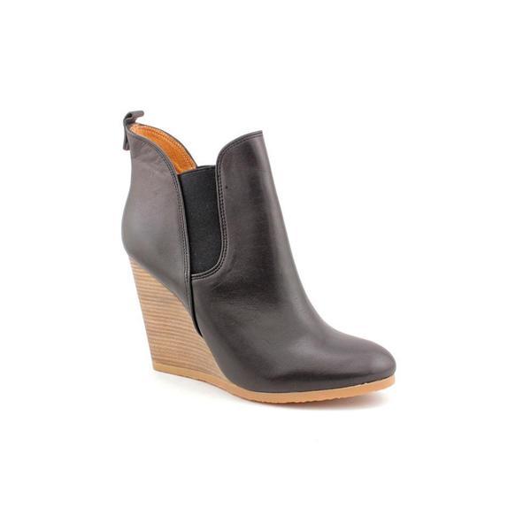 Coach Women's 'Farah' Leather Boots (Size 8.5 )