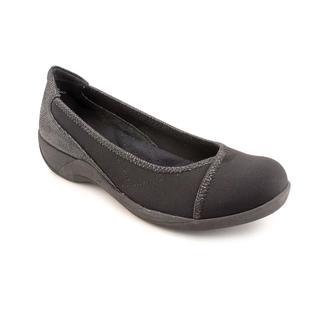White Mountain Women's 'Beep' Basic Textile Casual Shoes (Size 7.5 )
