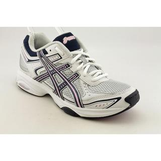Asics Women's 'Gel-Express 3' Synthetic Athletic Shoes - Wide