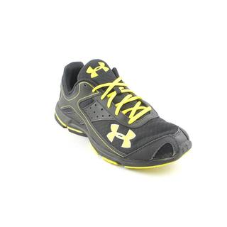 Under Armour Boy (Youth) 'Armour Dash' Mesh Athletic Shoe