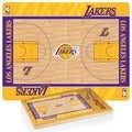Picnic Time NBA Western Conference Icon Cheeseboard Set