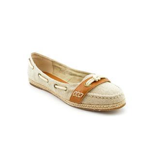 Bella Vita Women's 'Buoy' Fabric Casual Shoes - Wide