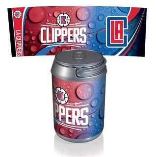 Picnic Time Mini Can Cooler (NBA) Western Conference