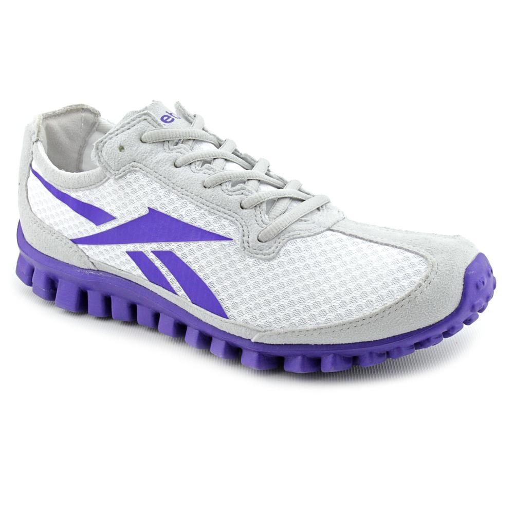 Reebok RealFlex - Women's - Running - Shoes - Blue Blink/White