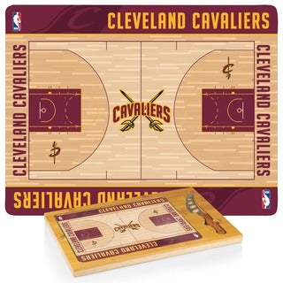Picnic Time Icon Cheeseboards (NBA) Eastern Conference
