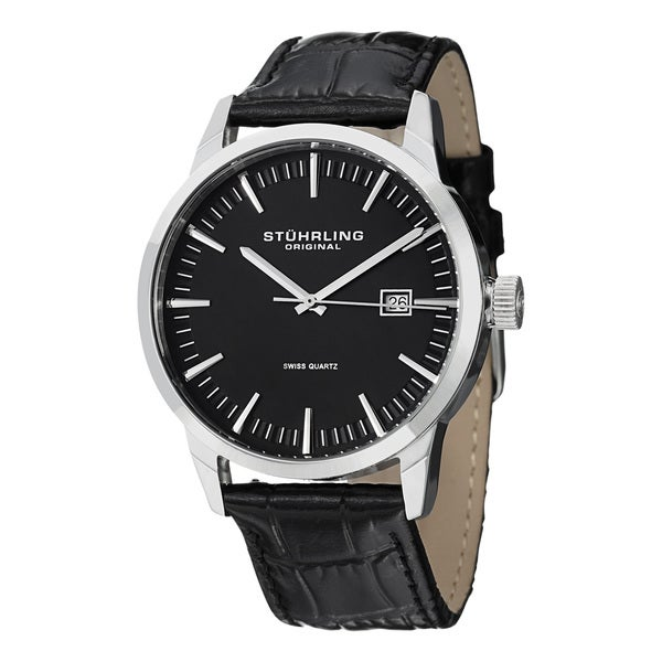 Men S Stuhrling Watches