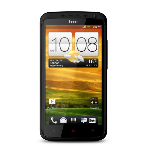 HTC One X+ GSM Unlocked Android Phone
