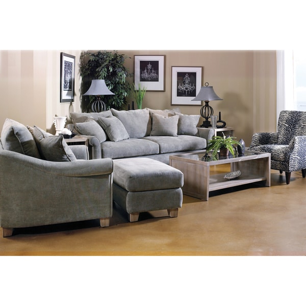 Fairmont Designs Made To Order Chelsea 4-piece Sofa Set