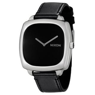 Nixon Women's 'The Shutter' Stainless Steel Watch