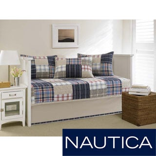 Nautica Chatham Quilted 5-piece Daybed Set