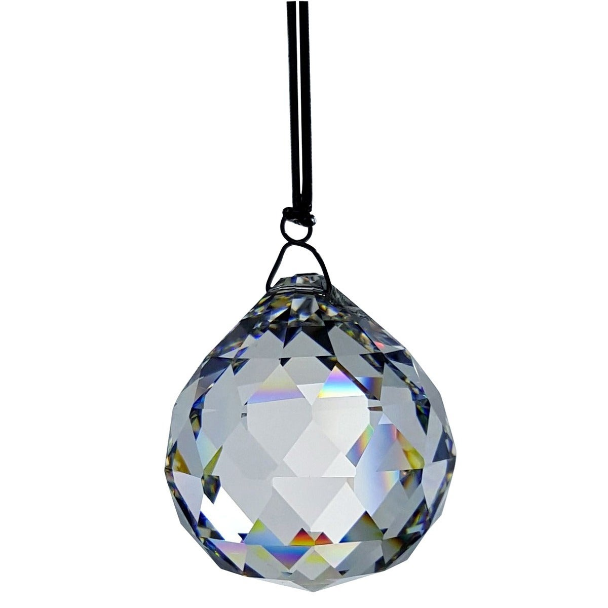Crystal Florida Crystal 40 mm Ball at Sears.com