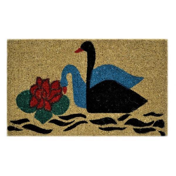 Swans Mat