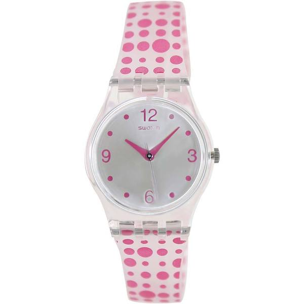 Swatch Women's Darling 2-tone Swiss Quartz Watch