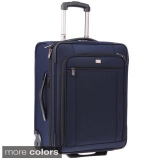 Victorinox Swiss Army NXT 5.0 Navy 20X Rolling Carry-on Upright