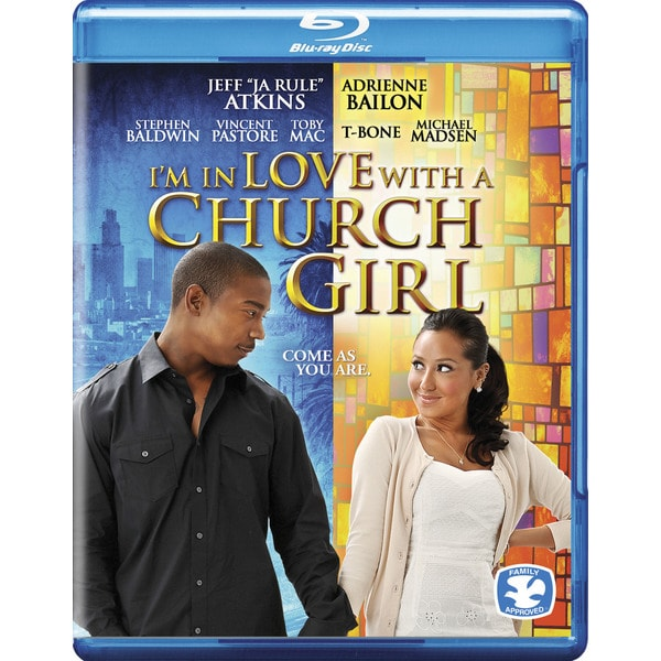 I'm In Love With A Church Girl (Blu-ray Disc) 11887340