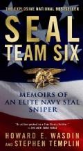 Seal Team Six: Memoirs of an Elite Navy Seal Sniper (Paperback)