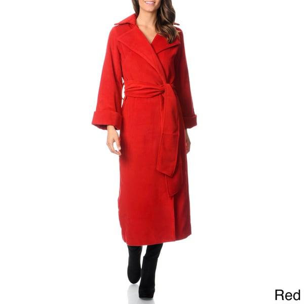 Newport News Women's Maxi Coat