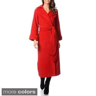 Newport News Women's Maxi Coat