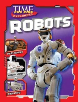 Robots (Hardcover)