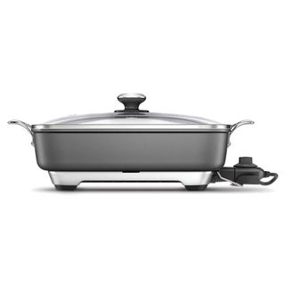 Breville BEF450XL Stainless Steel Thermal Non-stick Fry Pan