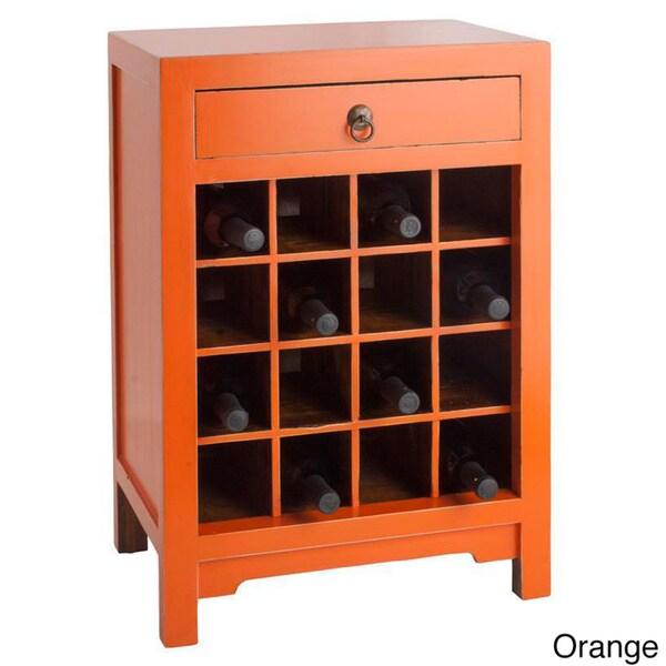 Chauvet Wine Cabinet