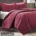 Madison Park Bailey 3-piece Coverlet Set