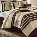Madison Park Savannah 7-piece Comforter Set