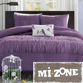 Mizone Ramona 4-piece Comforter Set