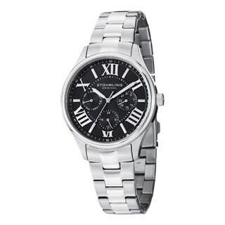 Stuhrling Original Women's Lady Majestic Quartz Bracelet Bracelet Watch