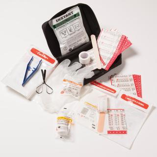 Safety 1st Advanced Solutions First Aid Kit