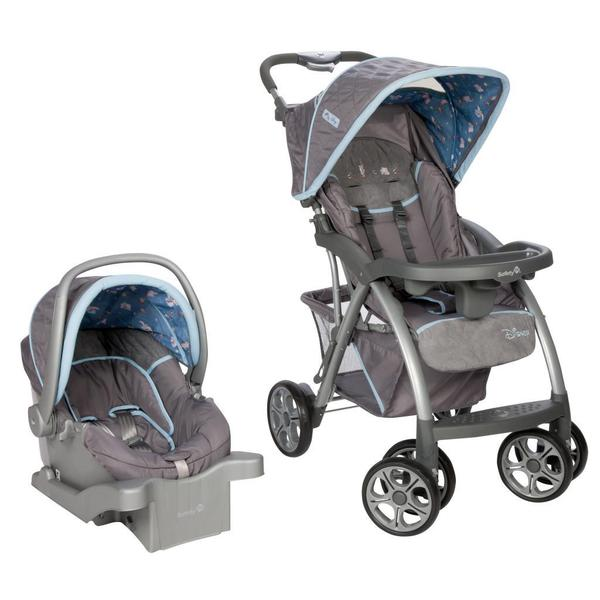 Disney Saunter Luxe Travel System in Dumbo