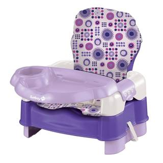 Safety 1st Deluxe Convertible Booster Seat